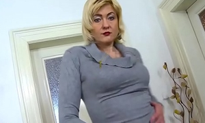 OldNannY Torrid Milfs Solo Toying Compilation