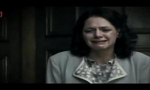 Woman collar &amp_ Interrogated in Mainstream Film
