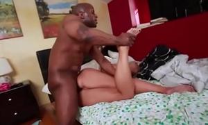 Phoenix Marie Interracial Anal