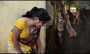 Chap-fallen Bhabhi formidable to sweet-talk plumber