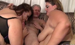 Big Assed Orgy