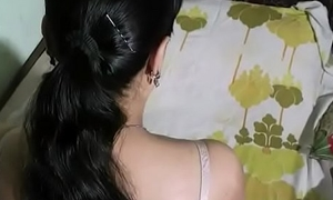 Desi Bhabhi Ready with reference to Fuck close by Room
