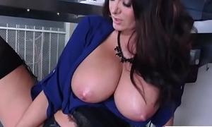 Hardcore Intercorse With Huge Juggs Office Girl (Ava Addams) mov-03